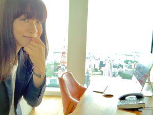 小林美幸,マネーセミナー講師,シングルマザー,名古屋,女性経営者,アンダーズ東京,スカイスイート,成功,FP,お金に愛される,引き寄せ,